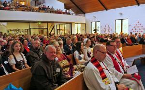 Luther 500 Celebration 27